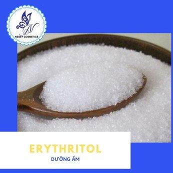 Erythritol - nguyên liệu mỹ phẩm