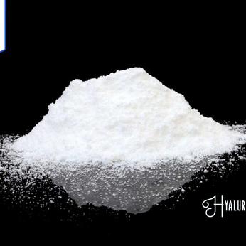 Hoạt chất dưỡng da Hyaluronic Acid (HA) - Nguyên Liệu Mỹ Phẩm