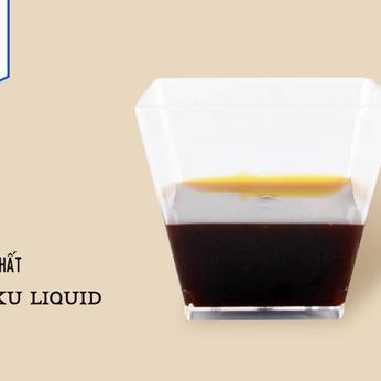 Hoạt chất trị mụn Oubaku Liquid - Nguyên Liệu Mỹ Phẩm