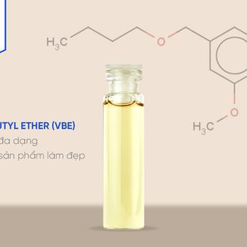 Hoạt chất dưỡng da Vanilyl Butyl Ether (VBE) - Nguyên Liệu Mỹ Phẩm