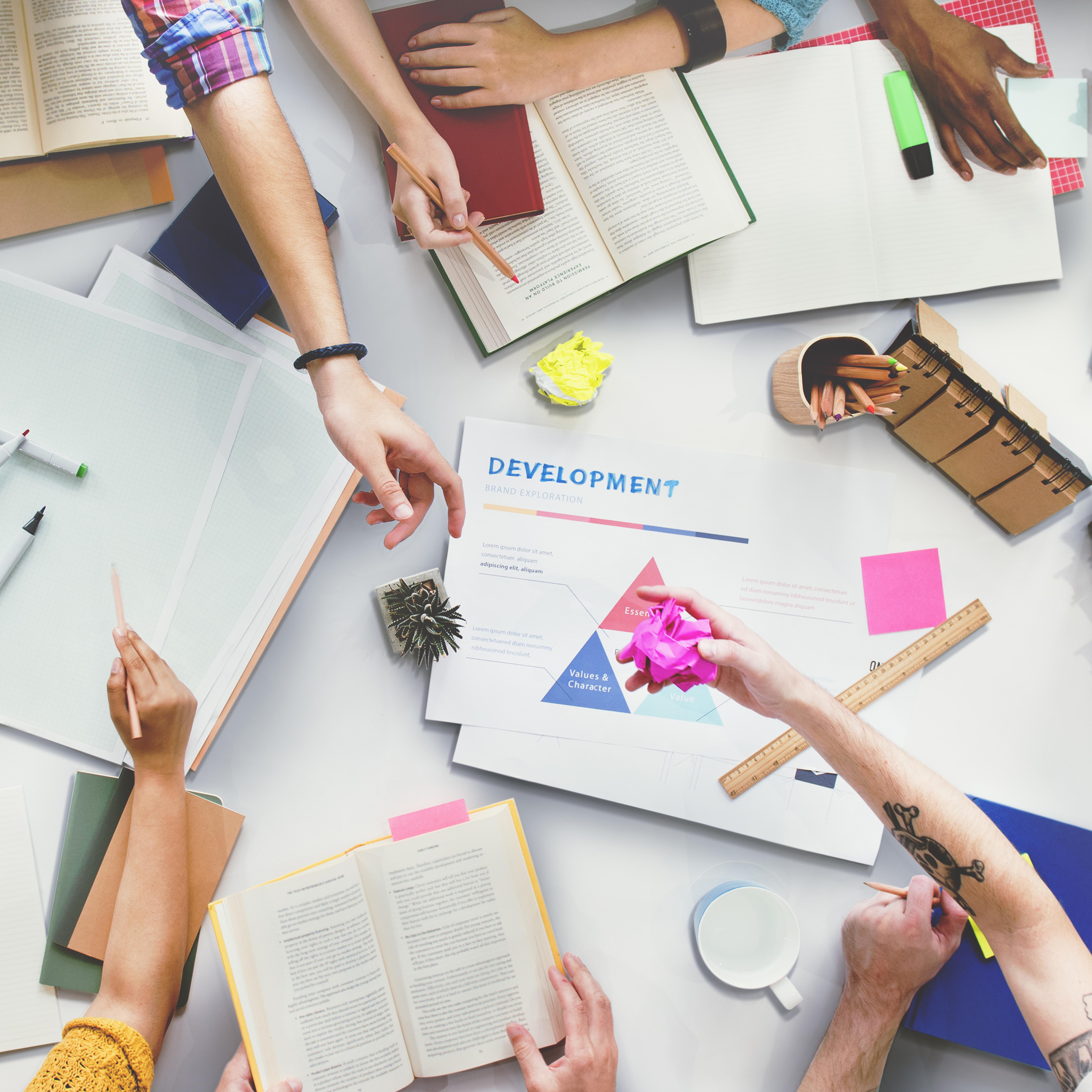 Môi trường học và áp dụng BIM lý tưởng, được chia sẻ case study thực tế