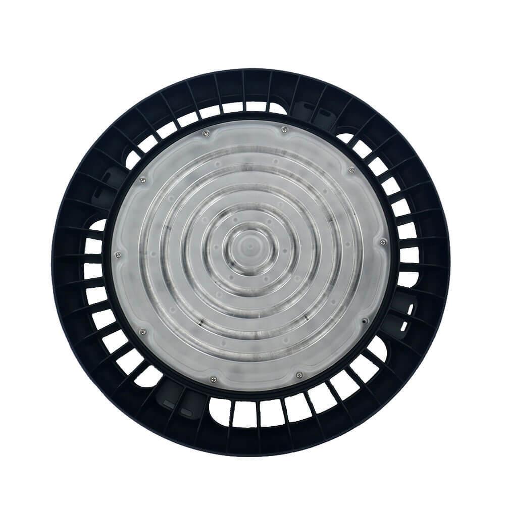 Đèn led nhà xưởng 200w HB2L-ND