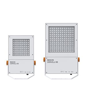 Đèn Pha Led Nikkon CERVELLI S3 & S5