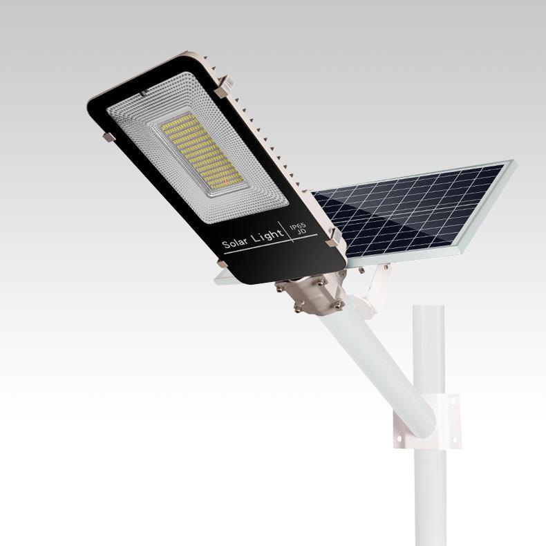 Đèn đường năng lượng mặt trời JINDIAN JD-66100 (100w)