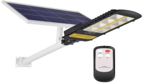 Đèn đường năng lượng mặt trời JINDIAN JD-699 (200w)