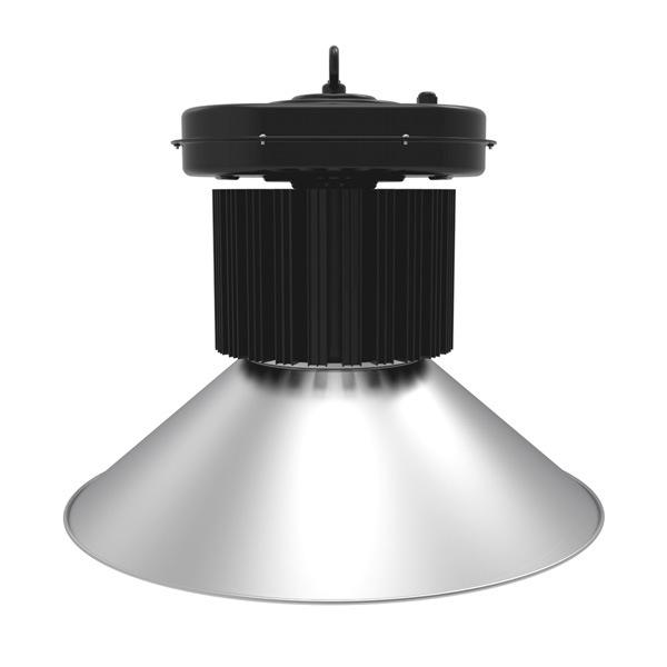Đèn led nhà xưởng 200w HB1L-ND
