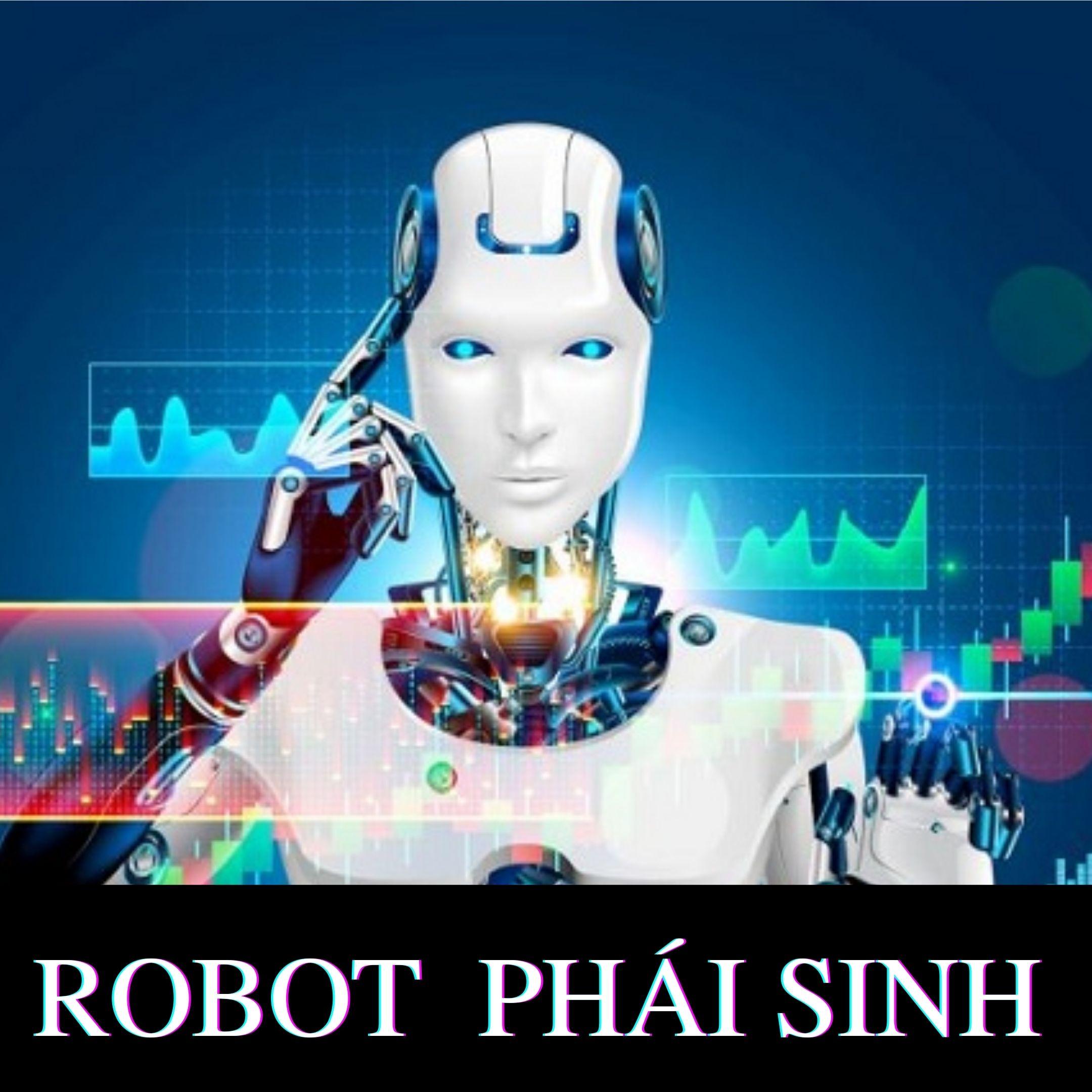 Chương trình hợp tác Robot giao dịch Chứng Khoán Phái Sinh VN30