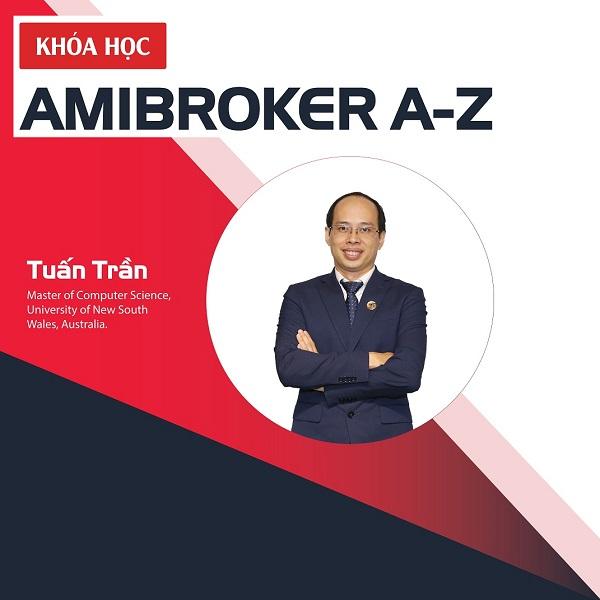 Khóa học Amibroker A-Z
