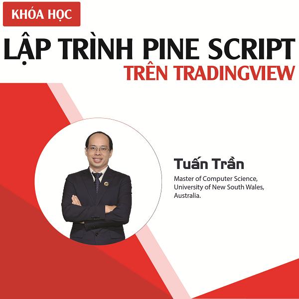 Khóa học lập trình Pine Script trên Trading View