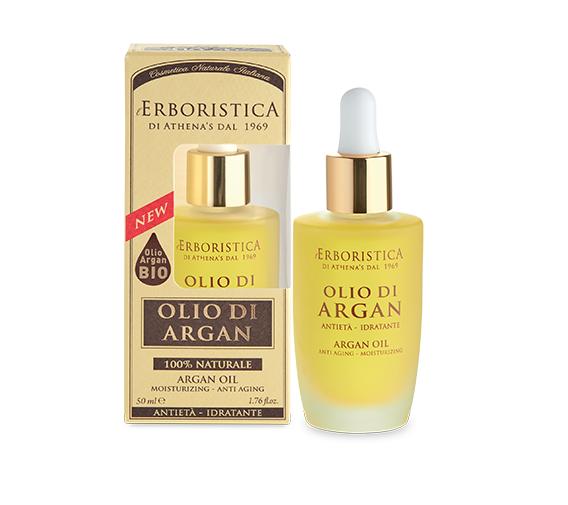 Oli di argan Oil chống lão hóa nuôi dưỡng làn da