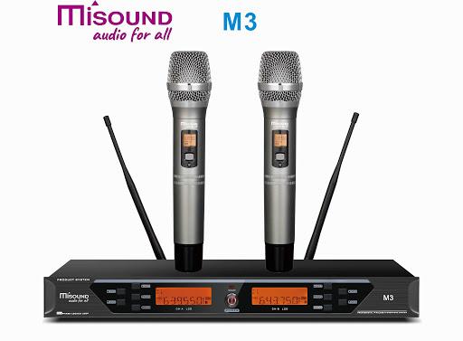 Micro Misound M3