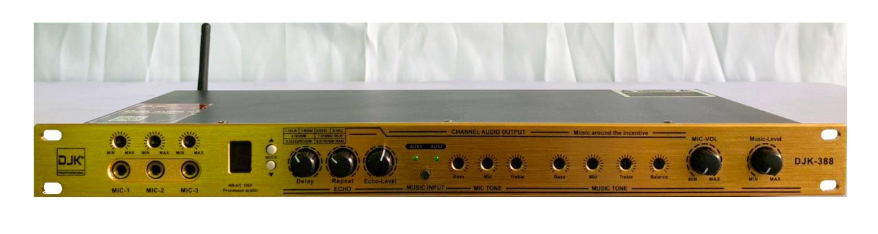 VANG CƠ DJK DJK-388
