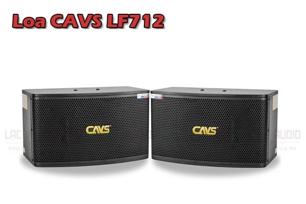 LOA KARAOKE CAVS LF712
