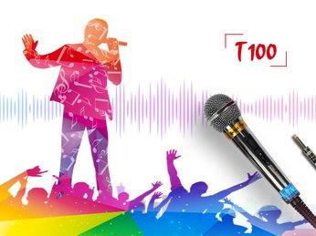 Tư Vấn Cách Chỉnh Micro Hát Karaoke Không Bị Hú Rít