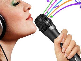 Tư Vấn Hướng Dẫn Chỉnh Micro Cho Dàn Karaoke Không Bị Hú Rít
