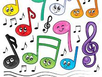 Cuộc sống không thể thiếu âm nhạc