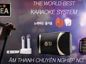 Dàn Karaoke cực hay