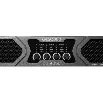 Main công suất CASound  CS - 4850