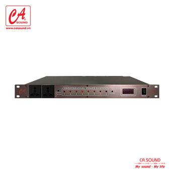 CHIA NGUỒN CA-8.2