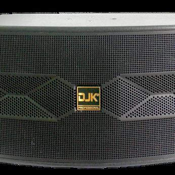 LOA DJK D-10