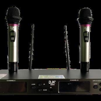 MIC DJK S-800