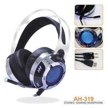 Tai nghe SoundMax AH - 319