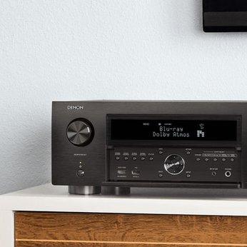 Ampli Donon AVC-X6500H