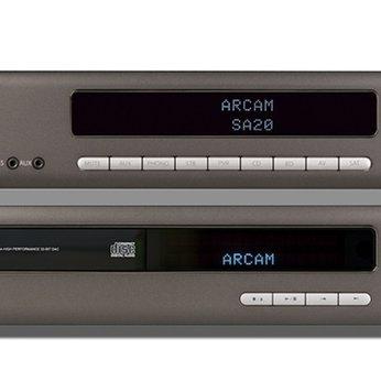 ĐẦU HIFI ARCAM CDS50