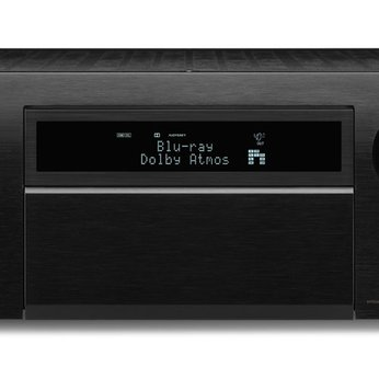 Ampli Denon AVR-X6700H