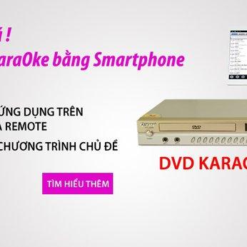 Đầu Karaoke Ariang 36MB