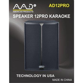 LOA AAD - AD12PRO