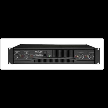 Main đẩy AAD 4CH RMX 800