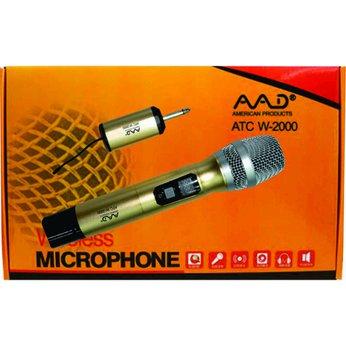 Micro AAD ATC 2000