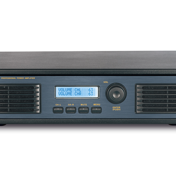 Power Ampli BMB DAP 5000 C