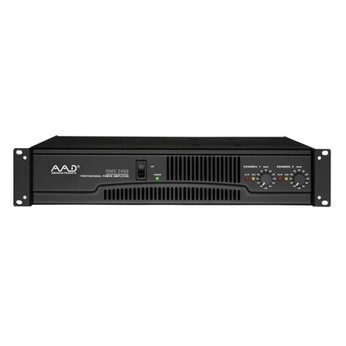 POWER AMPLIFIER AAD RMX 2450