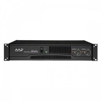 POWER AMPLIFIER AAD RMX 850