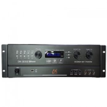 Vang số liền công suất CA Sound DK-3000