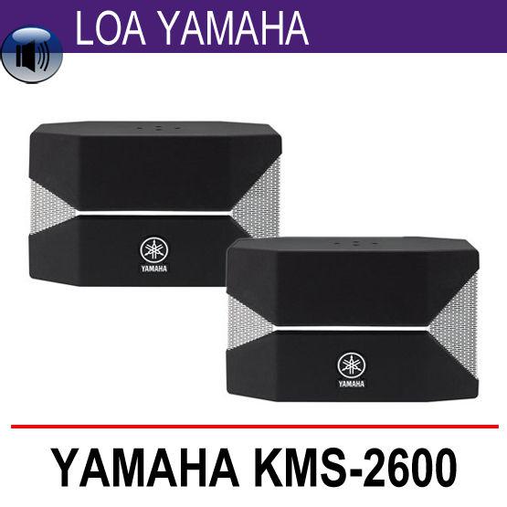 Loa YAMAHA KMS-2600