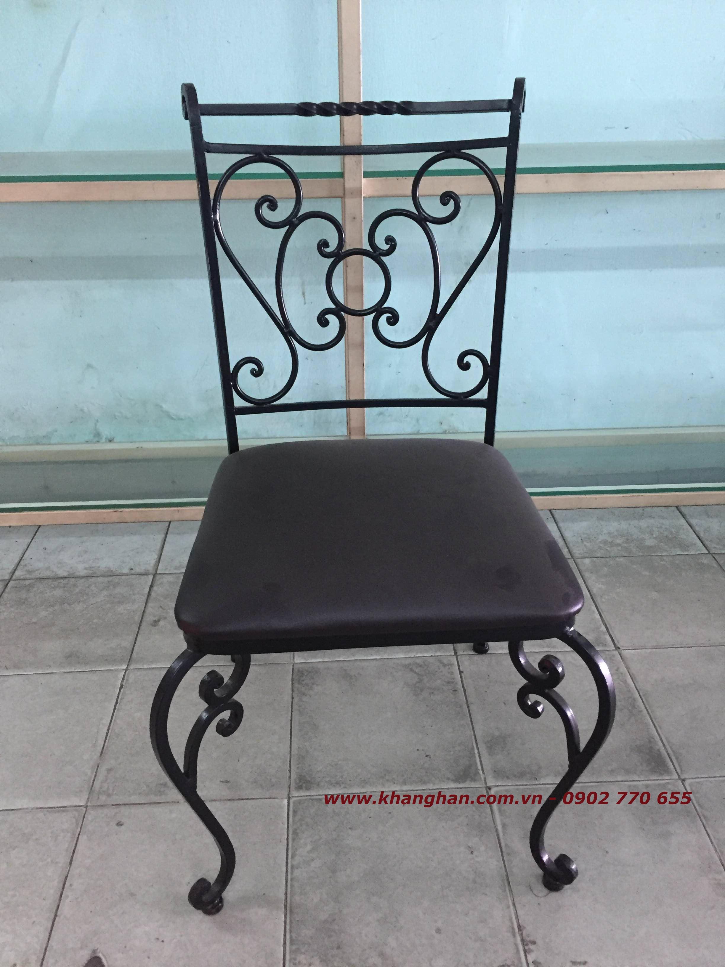 Art Iron Chairs KH BG019
