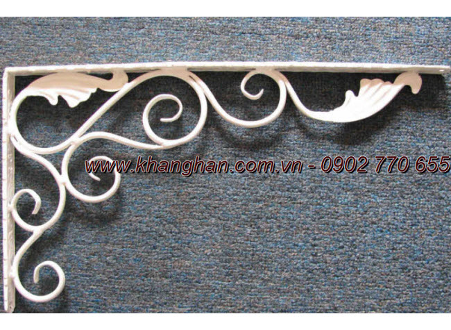 Eke wrought iron decorative arts KH-Eke002