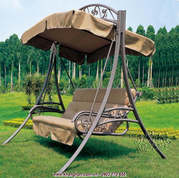 Swings Iron Western Art Styles