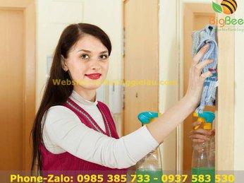 Công dụng đặc biệt của những mảnh giẻ lau nhà