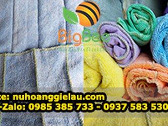 Khăn lau vệ sinh, khăn lau nối các loại bán kg
