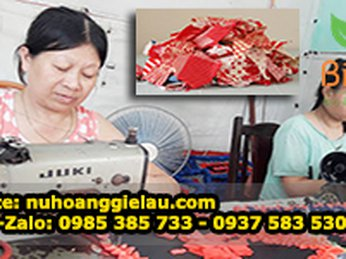 Phân phối vải may thảm chân  giá sỉ lẻ và rẻ