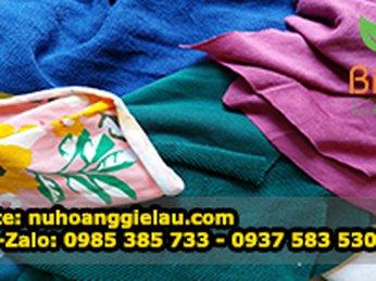 Địa chỉ bán vải vụn làm giẻ lau rẻ tại Tp.HCM