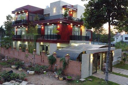 Biệt Thự đường số 15 - KBT Tiamo Phú Thịnh, P. Phú Thọ, Bình Dương | BUTECCO