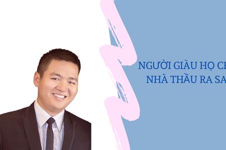 Người Giàu Họ Chọn Nhà Thầu Ra Sao | Nguyễn Anh Dũng | CEO Butecco