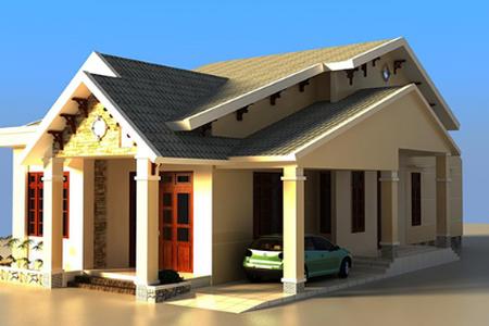 Báo giá xây dựng nhà trọn gói của Butecco
