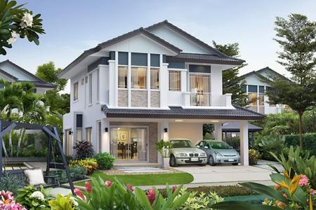 Bí quyết sở hữu một thiết kế biệt thự vườn đẹp khiến ai cũng phải trầm trồ