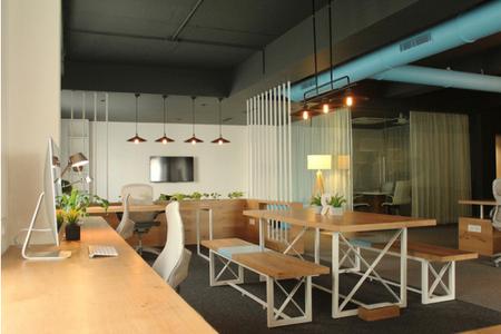 Cập nhật nhanh những xu hướng thiết kế nội thất văn phòng hiện đại năm 2018